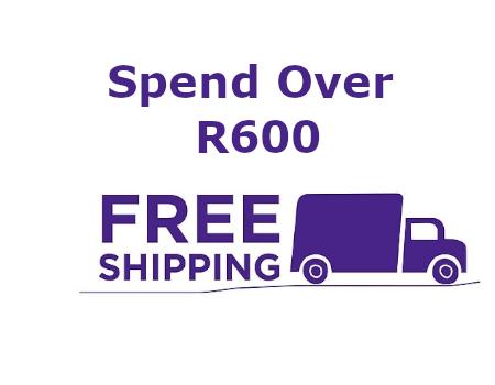 Free shipping R600