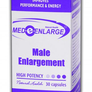 Med E Enlarge 30 capsules